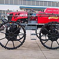 万佳3WPZ-1000LB喷雾机