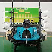 锦禾2ZG-8A2D高速插秧机