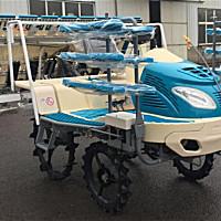 博源2ZG-8D插秧机