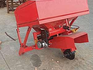 世超牌K23开沟施肥回填一体机