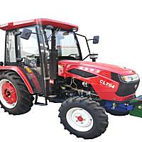 常力CL704輪式拖拉機