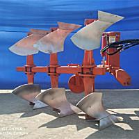 稷興1LYF-330液壓翻轉雙向犁