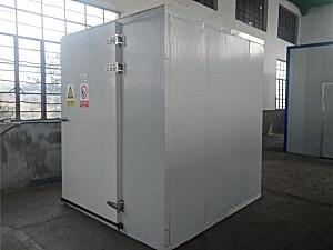 建雄JX-5HGK-6空气能热泵果蔬烘干机