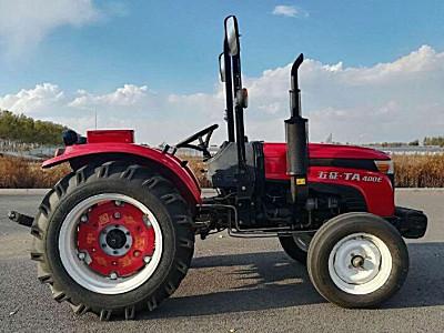五征TA400E輪式拖拉機