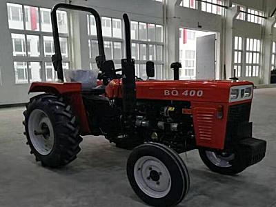 奔全BQ400轮式拖拉机