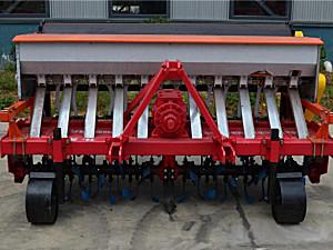 连云港兴安2BFG-16(10)(230)旋耕施肥播种机