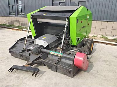 富農機械9YQ-2300B圓草捆打捆機