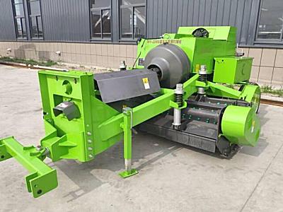 富農機械9YF-2200S方草捆打捆機
