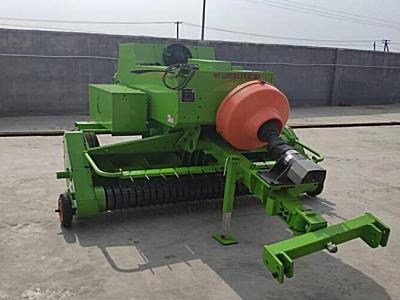 富農機械9YF-2200T方草捆打捆機