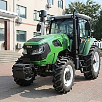 科尔1504D拖拉机