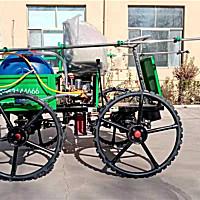 谷沃3WPZ-140噴霧機
