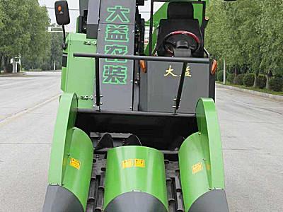 遼寧大益農裝4YZ-2E自走式玉米收獲機