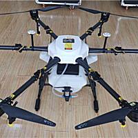 智飛3WWDZF6-16B植保無人機