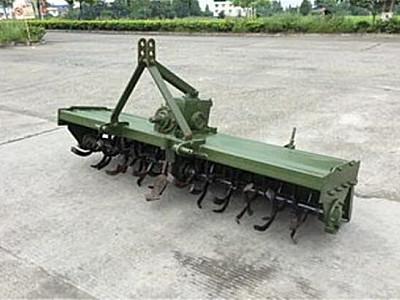 德阳金兴1GN-200旋耕机
