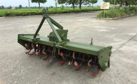 德陽金興1GN-160旋耕機