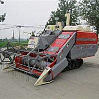 金兴4LZ-3.0A联合收割机