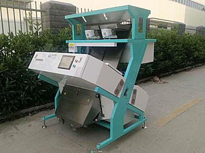 速选智选6SXM-159大米色选机