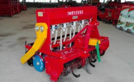 布谷鸟2BMG-150免耕播种机