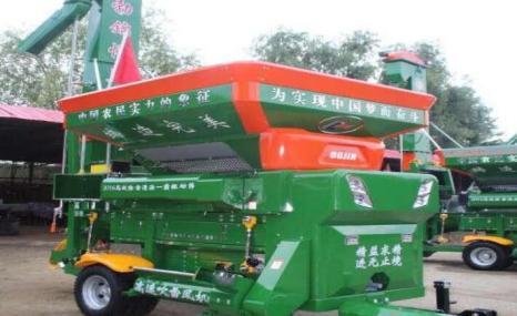 勃锦悍马5TY-150玉米脱粒机