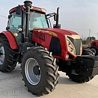 薩沃2204拖拉機