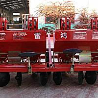 鸿雷2CM-4种植机