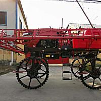 中农嘉禾3WPZ-800B喷雾机