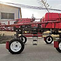 中農嘉禾3WPZ-3000噴霧機