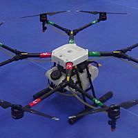 高垅航空3WX8-10B植保無人機