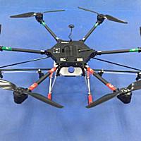 高垅航空3WX6-10E植保無人機