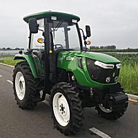 天富TF1004拖拉機