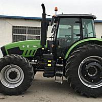 華夏2404拖拉機
