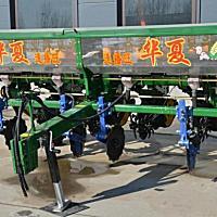 華夏2BMF-4免耕播種機
