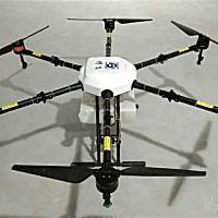 精飞3WX6-16A植保无人机