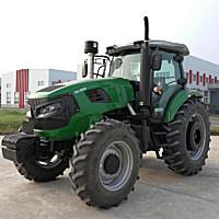 特拉克TK1404A輪式拖拉機