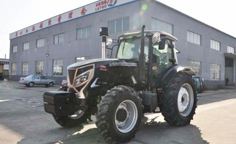 山东鲁拖LT2204轮式拖拉机