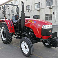 華苑500輪式拖拉機