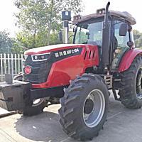 駿瑪道MF2104拖拉機