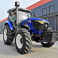 瑞科HT1804輪式拖拉機