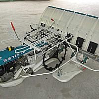錦康2ZS-6A插秧機