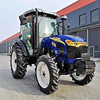 瑞科HT1204輪式拖拉機