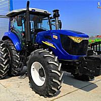 瑞科HTS2204輪式拖拉機