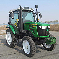 联发野迪804-X轮式拖拉机