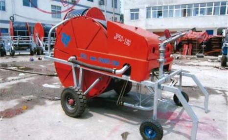 徐州永匯JP50/180絞盤式噴灌機