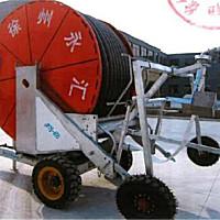 永匯JP75/400噴灌機