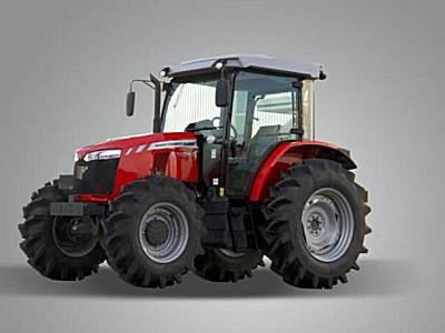 麦赛福格森S1204-A拖拉机