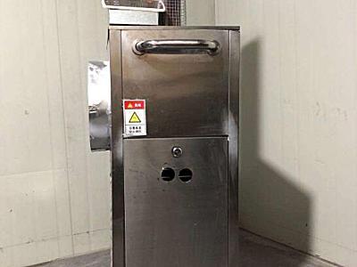 武夷山建生JS-5LC1Z生物醇油熱風爐