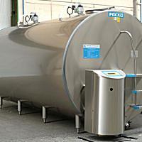 派克伊诺斯REM/DX10000L储奶罐