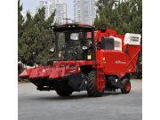 中聯收獲2020款4YZ-4W自走式玉米聯合收割機