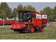 中聯收獲2020款4YZ-3W自走式玉米收獲機