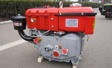 常林沭河SH180-1123系列柴油机
